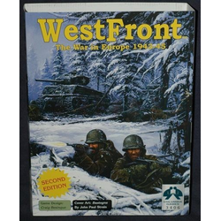 WestFront 2nd Edition