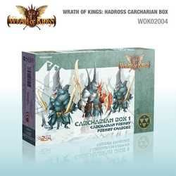 Hadross Carcharion Box