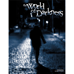 The World of Darkness: Rulebook