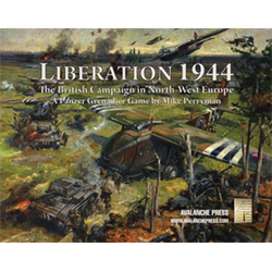 Panzer Grenadier: Liberation 1944