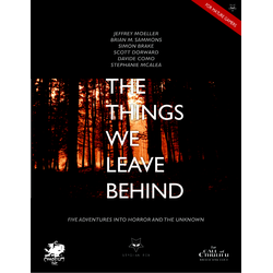 Call of Cthulhu: The things we leave behind
