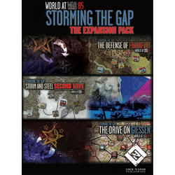 World at War 85: Storming the Gap Expansion Pack