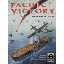 Pacific Victory (2nd Ed)