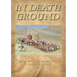 In Death Ground (Ancients rules)