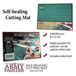 AP Self-healing Cutting Mat