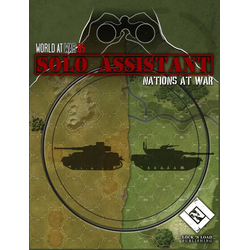 Nations at War / World at War 85: Solo Assistant