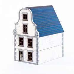 28mm Dutch House 3
