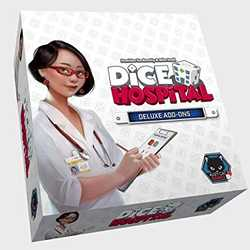 Dice Hospital: Deluxe Add-ons Expansion