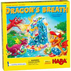 Dragon's Breath (eng. regler)