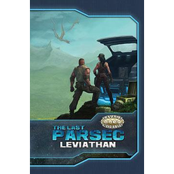 The Last Parsec - Leviathan (Savage Worlds)