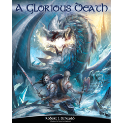 Shadow of the Demon Lord: Glorious Death