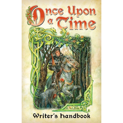 Once Upon a Time: Writer's Handbook