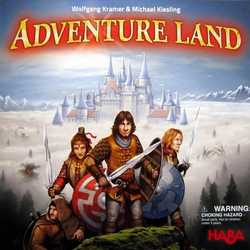 Adventure Land (eng. regler)