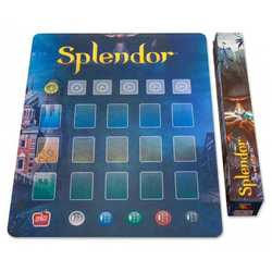 Splendor Play Mat