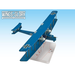 Wings of Glory: WW1 - Zeppelin Staaken R.VI (Schoeller)