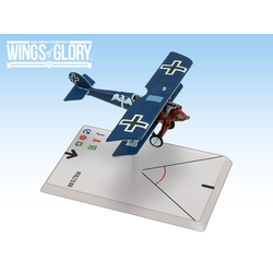 Wings of Glory: WW1 Pfalz D.IIIa (Berthold)
