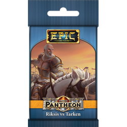 Epic: Pantheon - Riksis vs Tarken