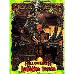 Deadlands: Hell on Earth - Radiation Screen