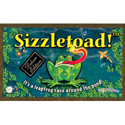 Sizzletoad!