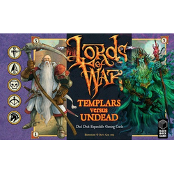 Lords of War: Templars versus Undead