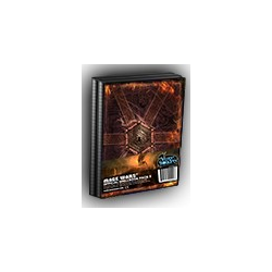 Mage Wars: Official Spellbook Pack 3 (2st)