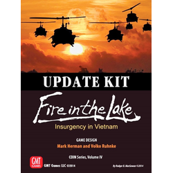 Fire in the Lake: Update Kit