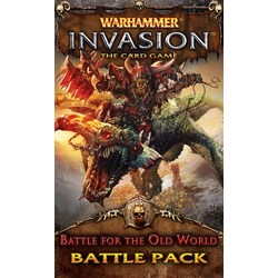 Warhammer Invasion: Battle for the Old World