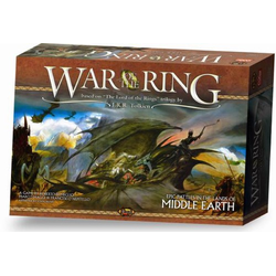 War of the Ring 2nd ed