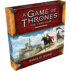 A Game of Thrones LCG (2nd ed): Sands of Dorne