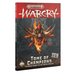 Warcry: Tome of Champions