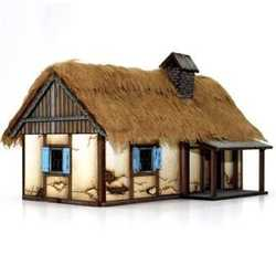 28mm Polish Rural Dwelling