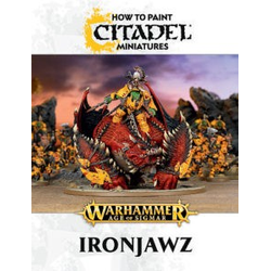 How to Paint: Ironjawz