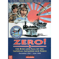 Zero! - The Rise and Fall of the Imperial Japanese Air Force