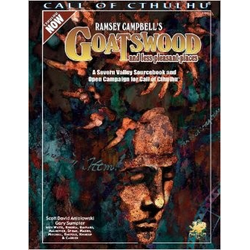 Call of Cthulhu: Ramsey Campbell's Goatswood