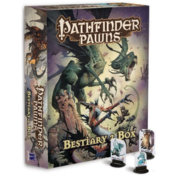 Pathfinder Pawns: Bestiary 2 Box