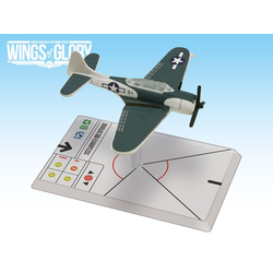 Wings of Glory: WW2 - Douglas SBD-5 Dauntless (Lee)