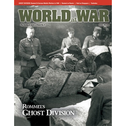 World at War 38: Rommel's Ghost Division