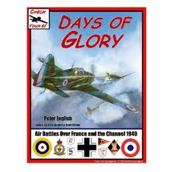 Days of Glory (1940 Supplement to CY6!)