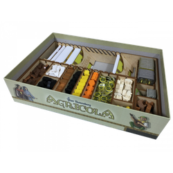 Go7Gaming Insert for Agricola (2016 edition)