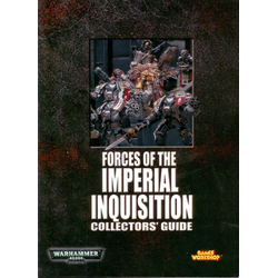 Forces of the Imperial Inquisition (Begagnad)