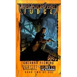 Hunter: The Reckoning: Predator and Prey, Judge (Begagnad) )