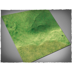 DCS Game Mat Fields 4x4 ~ 122x122cm (Mousepad)