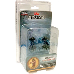 Dungeons & Dragons Attack Wing: Wraith