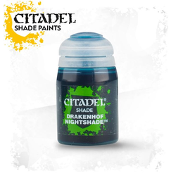 Shade: Drakenhof Nightshade (24ml)