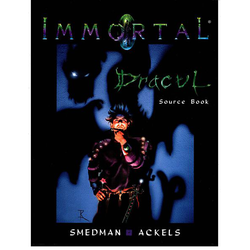 Immortal, The Invisible War: Dracul