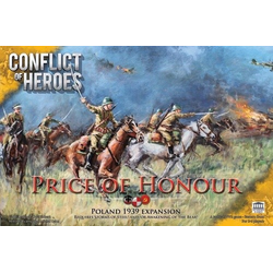 Conflict of Heroes: Price of Honour - Poland 1939