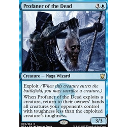 Magic löskort: Dragons of Tarkir: Profaner of the Dead