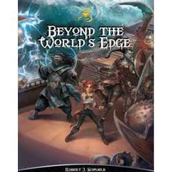 Shadow of the Demon Lord: Beyond the World's Edge