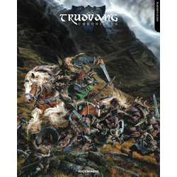 Trudvang Chronicles: Player's Handbook