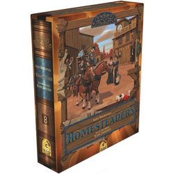 Homesteaders (Quined Games ed.)